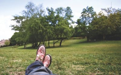 5 Easy Ways to Relieve Stress During Your Lunch Break
